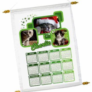 Stoffkalender